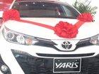 Đại lý Toyota Thái Hòa bán Toyota Yaris 2018 giá tốt, đủ màu, LH: 0964898932
