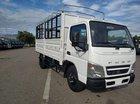 Bán xe tải Fuso Canter 4.99 tại Bình Dương, đời 2018, E4 tải trọng 2.1 tấn, hàng nhập khẩu