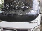 Cần bán Thaco OLLIN đời 2013, màu trắng, giá tốt