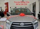 Toyota Hưng Yên bán xe Toyota Innova 2018 - Hotline: 0976 236 239