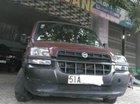 Chính chủ bán ô tô Fiat Doblo đời 2004, màu đỏ