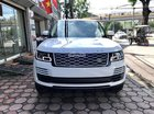 Bán ô tô LandRover Range Rover HSE đời 2018, màu trắng, nhập khẩu nguyên chiếc từ Mỹ. LH E Hương 0945392468