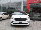 Kia Sedona Luxury 2018- mới 100%, thiết kế rộng rãi, vay NH 90%