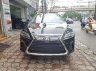 Cần bán Lexus RX 350L sản xuất năm 2018, bản 07 chỗ màu đen, nhập khẩu Mỹ giá tốt