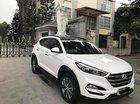 Cần bán Hyundai Tucson 2.0 ATH đời 2015, màu trắng, xe nhập giá cạnh tranh