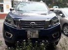 Cần bán Nissan Navara VL đời 2017, màu xanh lam, xe nhập