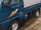 Bán xe tải nhẹ máy xăng Thaco Towner 800 2018, màu xanh lam