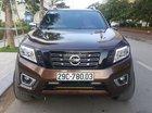 Bán Nissan Navara VL 2017, màu nâu, nhập khẩu, giá tốt
