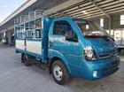 Bán xe tải Kia K250 thùng mui bạt 5 bửng cao 600 (mm), vách Inox, ngân hàng cho vay 80% giá trị xe