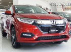 Honda HR-V cao cấp model 2019 |màu đỏ| nhập khẩu Thái Lan, tiện nghi - an toàn - thời trang, LH: 0901.898.383