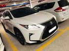 Cần bán lại xe Lexus RX 200t đời 2017, màu trắng, nhập khẩu chính chủ