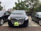 Cần bán gấp Luxgen 7 MPV đời 2014, màu đen, xe nhập
