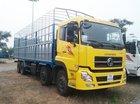Dongfeng 4 chân Hoàng Huy L315, giá cạnh tranh trả trước 20%, bảo hành