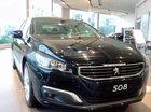 Bán Peugeot 508 màu đen nhập khẩu nguyên chiếc - liên hệ 0938.097.424, để có giá tốt nhất thị trường