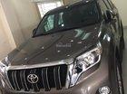 Bán Toyota Land Cruiser Prado SX 2016 xe đẹp như mơ, xe nhập chính hãng. Liên hệ Mr Trung 0988599025