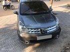 Cần tiền bán Nissan Livina 2011 số sàn, màu xám, xe đẹp