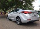 Bán Hyundai Elantra 1.6AT 2014 form 2015 bản full, lốp zin theo xe