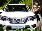 Bán Nissan X Terra 2.5 AT sản xuất 2018, màu trắng, xe mới 100%