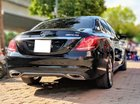 Cần bán xe Mercedes C200 2016, màu đen, nhập khẩu đẹp như mới
