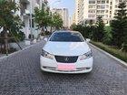 Em bán chiếc Lexus ES350 đời 2009 màu trắng, nhập Mỹ bản full