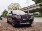 Bán Lincoln Navigator Black Label màu đỏ, nội thất nâu đỏ, xe sản xuất 2018, nhập khẩu nguyên chiếc mới 100%