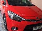 Bán xe Kia Cerato Koup đời 2014, màu đỏ, xe đi chưa hết bảo hành