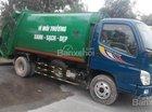 Bán xe ép rác Thaco 6 khối