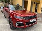 Bán Zotye T600 đời 2016, màu đỏ, nhập khẩu như mới, 540tr