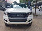[Tín Thành auto] bán Ford Ranger XL - số sàn - 2 cầu - sx 2016 - nhập khẩu nguyên chiếc Thái Lan. Bảo hành chính hãng
