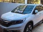 Bán xe Honda CRV 2.4 AT TG bản cao nhất, sản xuất và đăng ký tháng 7/2016