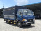 Bán xe tải 3.5 tấn Hyundai, khuyến mãi 100% thuế trước bạ đời 2018, hỗ trợ trả góp