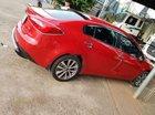 Bán Kia K3 AT 2015, màu đỏ, giá tốt