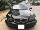 Cần bán lại xe BMW 325i 2005, màu đen, giá chỉ 275 triệu