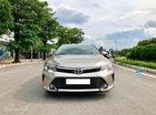 Bán Toyota Camry 2.0E màu vàng sản xuất 12/2016, đăng ký 2017