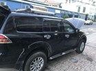 Bán Mitsubishi Pajero năm sản xuất 2013, màu đen, 590tr