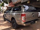 Bán Ford Ranger XL sản xuất 2016, màu vàng cát