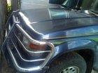 Cần bán gấp Mitsubishi Pajero 1993, nhập khẩu nguyên chiếc