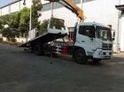 Bán xe cứu hộ 3 chức năng gắn cẩu 5 tấn