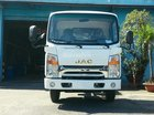Bán xe tải JAC 2.35 tấn, động cơ Isuzu, mãnh mẽ, tiết kiệm nhiên liệu