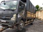 Thanh lý xe tải Veam VT651 đời 2015 thùng mui bạt
