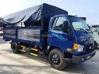 Bán xe Hyundai New Mighty 110S mui bạt, khuyến mãi lên đến 30 triệu đồng, có sẵn xe và hồ sơ