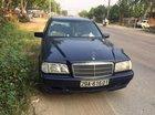 Bán Mercedes đời 2000, màu đen, giá 92tr