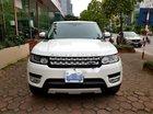 Bán LandRover Range Rover Sport HSE năm sản xuất 2015, màu trắng, nhập khẩu