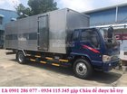 Xe tải JAC 8 tấn 4 + Giá cạnh tranh+ Khuyến mãi giá tốt trong tháng