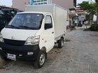 Bán Veam Mekong xe tải thùng đời 2018, màu trắng giá cạnh tranh