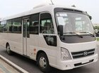 Hưng Thịnh Hyundai Đà Nẵng bán xe County SL, vừa mới xuất xưởng 2018