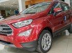 Bán Ford EcoSport 1.5 Titanium đời 2019, màu đỏ, giá tốt giao ngay, tặng gói phụ kiện lên đến 20tr. LH 0974286009