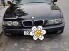 Bán BMW 5 Series 528i 1997, màu đen, nhập khẩu