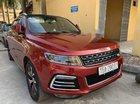 Bán xe Zotye T600 S đời 2016, màu đỏ, nhập khẩu nguyên chiếc như mới