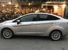Bán Ford Fiesta 2016, màu bạc
